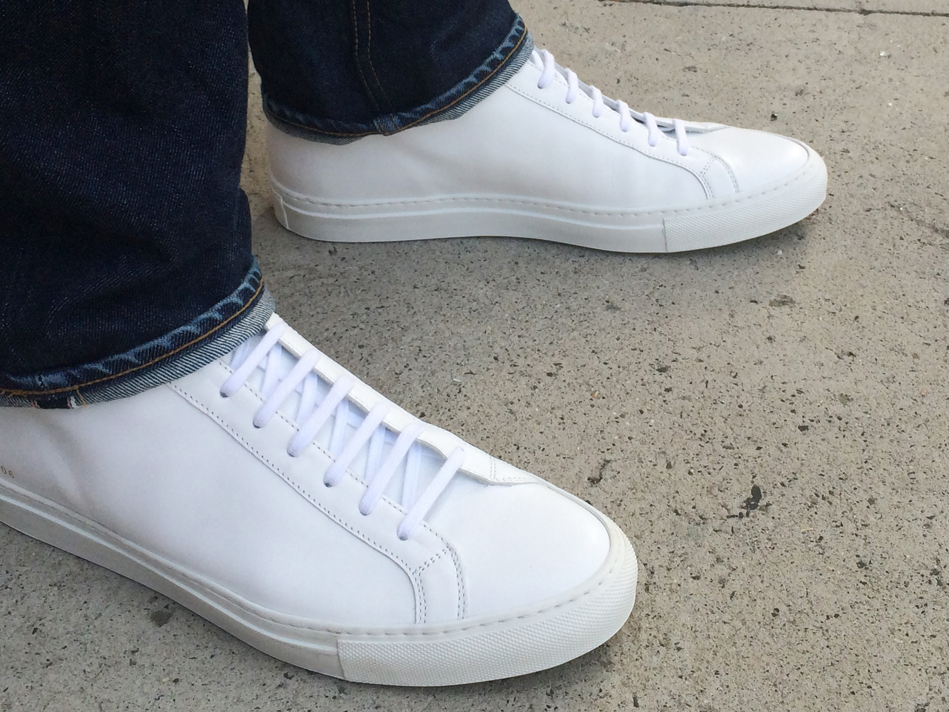common projects copy